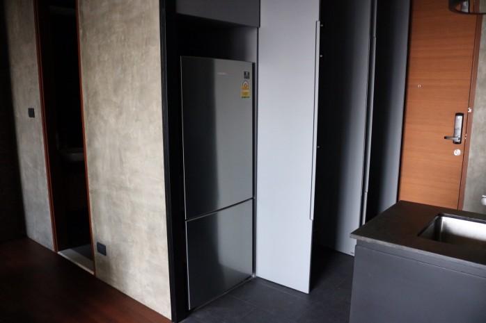 BKKMOVE Agency's Ashton Morph 38 Sukhumvit 38  Corner View Thonglor Beautiful room For Rent 60,000 a month 7