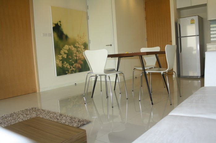 BKKMOVE Agency's Amanta Lumpini condo for rent/sale well price!! spaious room 1bedroom 1bathroom 63.14sqm. 3