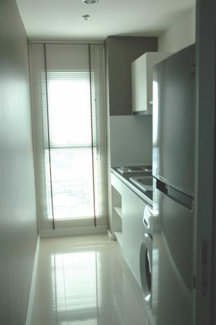 BKKMOVE Agency's Aspire Sukhumvit 48 condo for rent well price!! spaious room 2bedroom 2bathroom 54sqm. 1