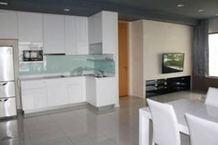 BKKMOVE Agency's Amanta Lumpini condo for rent/sale well price!! spaious room 2bedroom 3bathroom 120.82sqm. 2