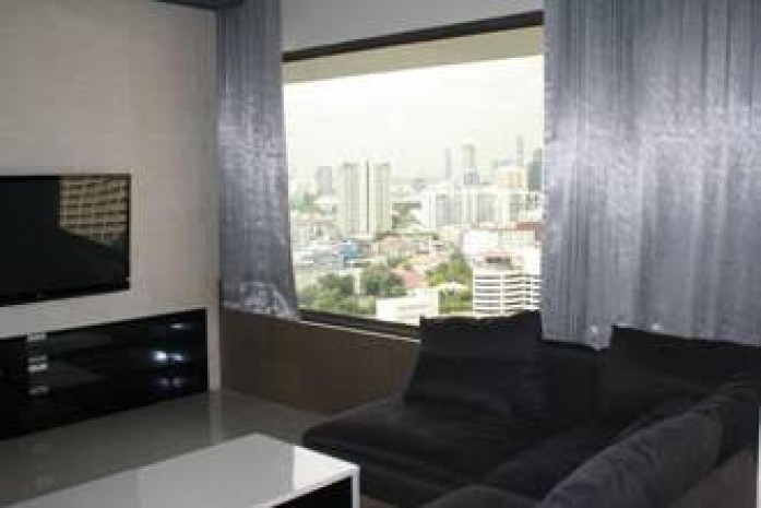 BKKMOVE Agency's Amanta Lumpini condo for rent/sale well price!! spaious room 2bedroom 3bathroom 120.82sqm. 4