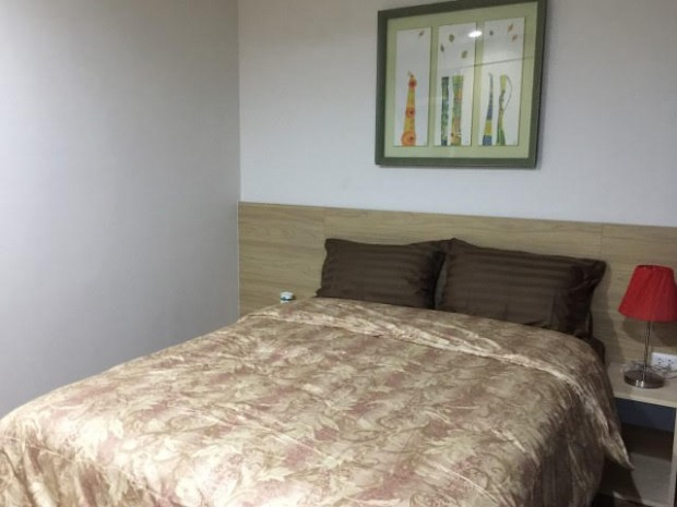 BKKMOVE Agency's U Delight Residence Riverfront Rama 3 85 sqm 2B/2B Fully Furnished Rent 47,000 a month NEW ROOM 4