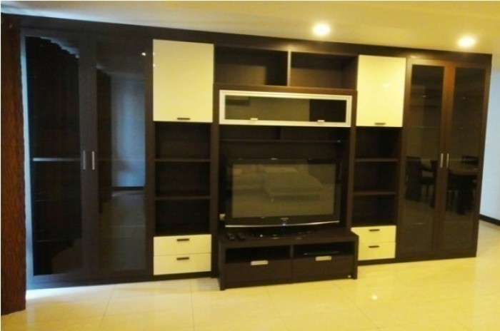 BKKMOVE Agency's Avenue 61 condo for rent well price!! spaious room 3bedroom 3bathroom 167sqm. 2