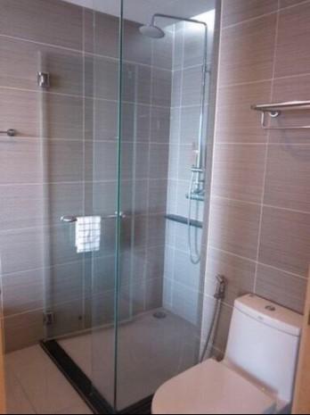BKKMOVE Agency's Siri at sukhumvit 38 72sqm 2B/2B  South View Pool  Hight Floor 3