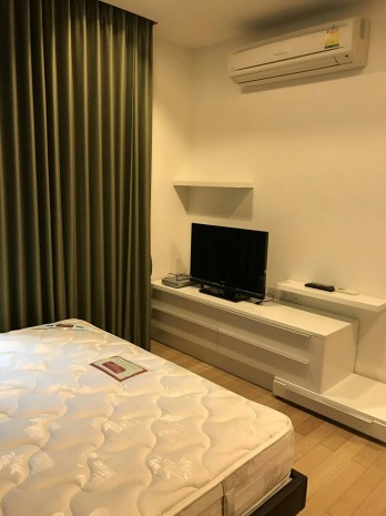 BKKMOVE Agency's Condo for rent Near BTS Thonglor 150M 1 bedroom low floor well price ! 6