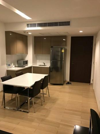 BKKMOVE Agency's Condo for rent Near BTS Thonglor 150M 1 bedroom low floor well price ! 1