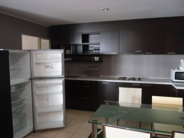 BKKMOVE Agency's Condo for rent 2 bedroom Fully Furniture Spacious area 74 sqm. 1