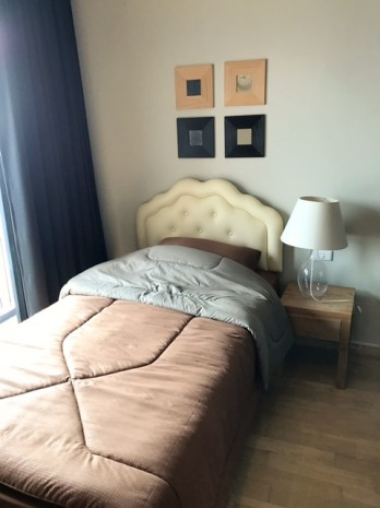 BKKMOVE Agency's Noble Reveal condo for rent well price!! spaious room 2bedroom 2bathroom 69sqm. 4