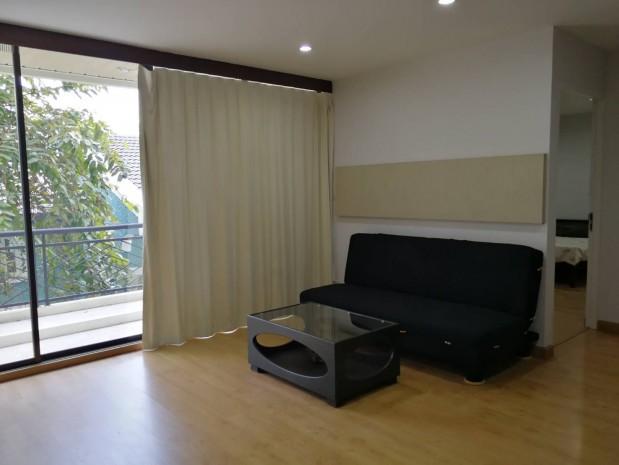 BKKMOVE Agency's Prime Mansion Promsri  Sukhumvit 49/11 62sqm b1/b1 Rent 26K  Sale 5.9 m 5