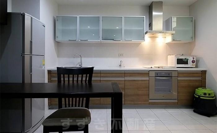 BKKMOVE Agency's Prime Mansion Promsri  Sukhumvit 49/11 62sqm b1/b1 Rent 26K  Sale 5.9 m 4