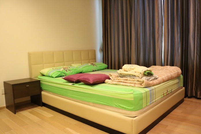 BKKMOVE Agency's Siri@ Sukhumvit 38 68sqm 2B/2B View Pool Sale 15.8M 2