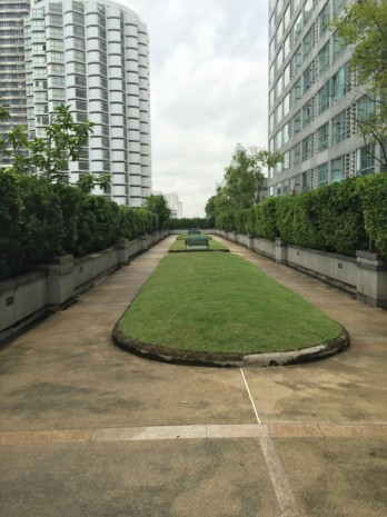 BKKMOVE Agency's 71sqm Spacious, Elegant One Bedroom Condo for SALE 8.6MB all inclusive at Trendy Sukhumvit 13 14