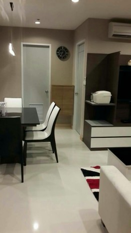 BKKMOVE Agency's The President Onnut Sukhumvit 81 3 Bedrooms / 2 Bathrooms size 85sqm rental price 52,000 Baht 14