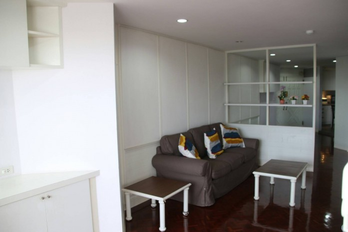 BKKMOVE Agency's 145sqm Low Rise, Private,Beautiful Three Bedroom condo for rent at Taiping tower Eakkamai 8