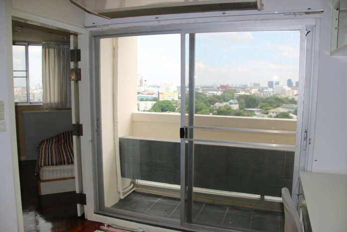 BKKMOVE Agency's 145sqm Low Rise, Private,Beautiful Three Bedroom condo for rent at Taiping tower Eakkamai 4