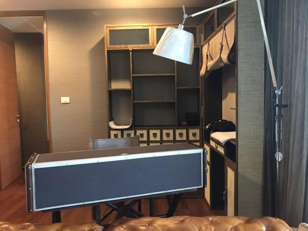 BKKMOVE Agency's 70.92sqm Modern, Elegant Two Bedrooms Condo for rent at Ashton Morph 38 Sukhumvit 38 3