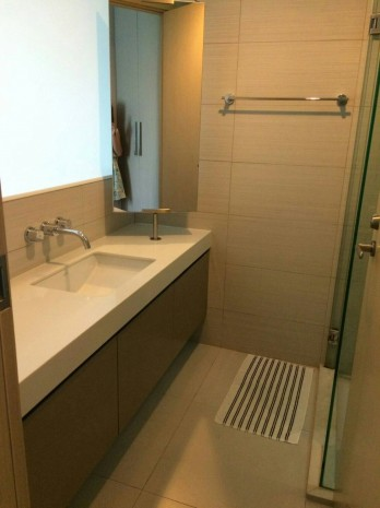 51.25sqm. low rise, private one bedroom property for rent and sale (all included) at Siri @ Sukhumvit