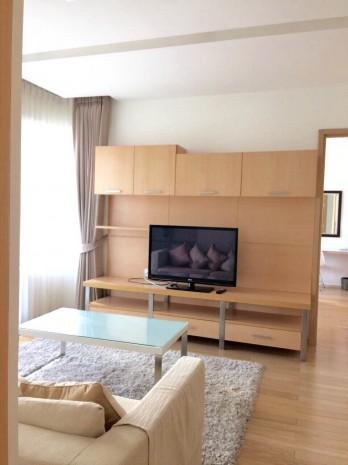 BKKMOVE Agency's 75sqm. Luxury,Elegant, Fully Furnished 2 bedrooms Condo At Siri @ Sukhumvit 7