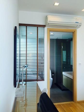 BKKMOVE Agency's 75sqm. Luxury,Elegant, Fully Furnished 2 bedrooms Condo At Siri @ Sukhumvit 4