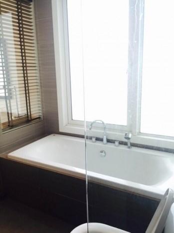 BKKMOVE Agency's 75sqm. Luxury,Elegant, Fully Furnished 2 bedrooms Condo At Siri @ Sukhumvit 3