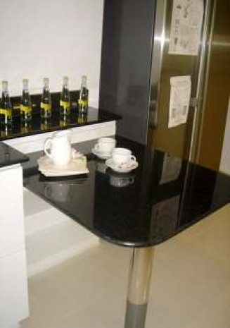 BKKMOVE Agency's 215sqm Elegant, High Rise Three bedroom + 1 study  Apartment to let at Baan Jamjuree 9
