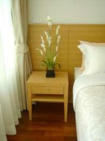 BKKMOVE Agency's 215sqm Elegant, High Rise Three bedroom + 1 study  Apartment to let at Baan Jamjuree 3