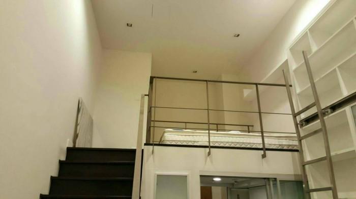 BKKMOVE Agency's Ashton Morph Sukhumvit 38 34sqm BTS View block view Pet Allow Rent 25000/month 3