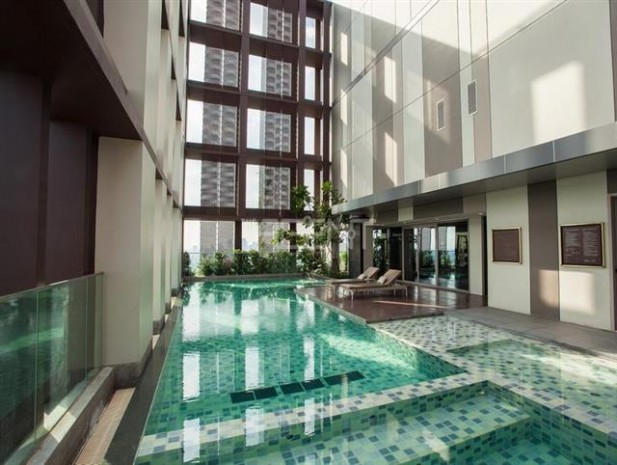 Ashton Morph 38  Sukhumvit 38 2B/2B 74sqm BTS View Rent 65000