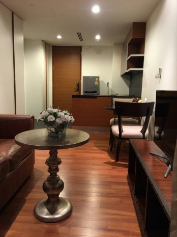 Ashton Morph Sukhumvit 38 58sqm 1Bed+ Rent 50K