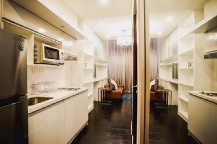 Ashton Morph 38 Sukhumvit 38 25sqm Duplex South View วิวหมู่บ้าน Rent 30K