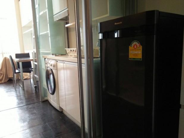BKKMOVE Agency's Ashton Morph  Sukhumvit 38 37sqm Duplex  Corner South View  Rent 30K 3