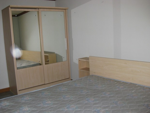 BKKMOVE Agency's 102sqm spacious convenient Good price!! 2badroom 2bathroom for rent at Witthayu Complex 5