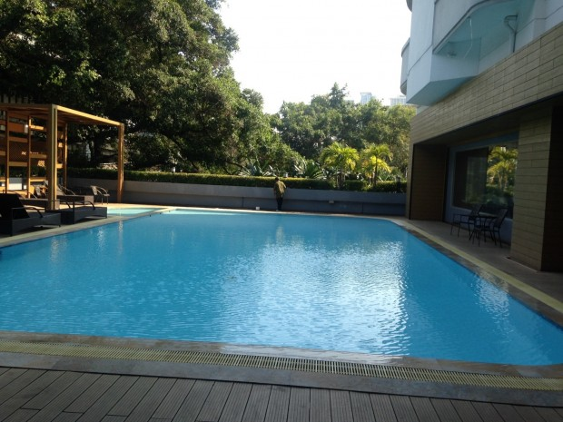 BKKMOVE Agency's 102sqm spacious convenient Good price!! 2badroom 2bathroom for rent at Witthayu Complex 3