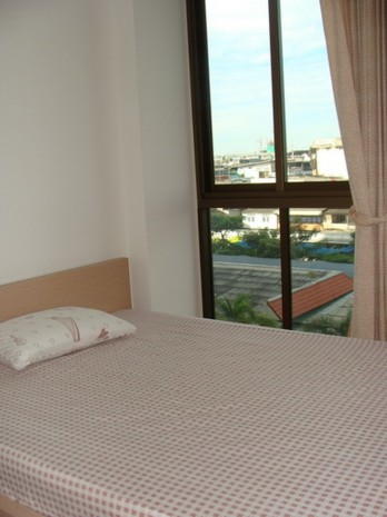 BKKMOVE Agency's 30sqm Well price!! Convenient One bedroom For rent at Ideo Mix Sukhumvit 103 1