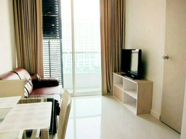 BKKMOVE Agency's 32sqm Good price Cozy One bedroom for rent at Ideo Mix Phaholyothin 1