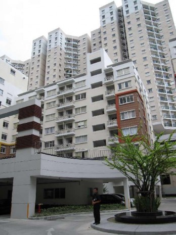 Condo One X Sathorn 50 sqm. Rent 15000
