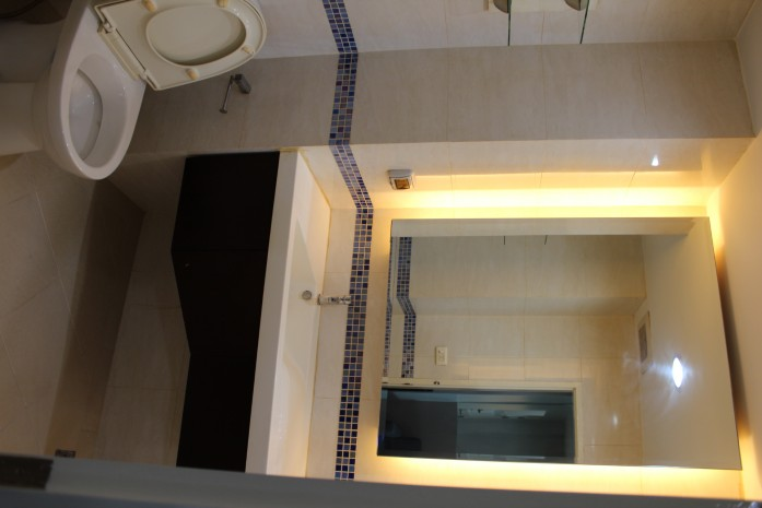 BKKMOVE Agency's 42sqm Well price! Convenient One bedroom condo for rent/sale at Life @ Sukhumvit 65 4