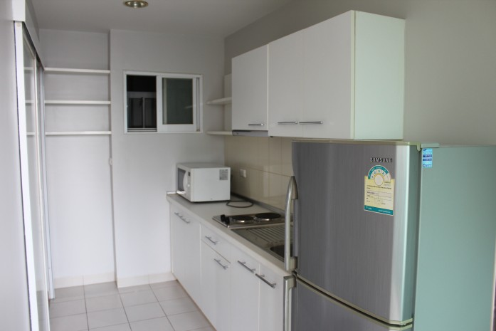 BKKMOVE Agency's 42sqm Well price! Convenient One bedroom condo for rent/sale at Life @ Sukhumvit 65 3