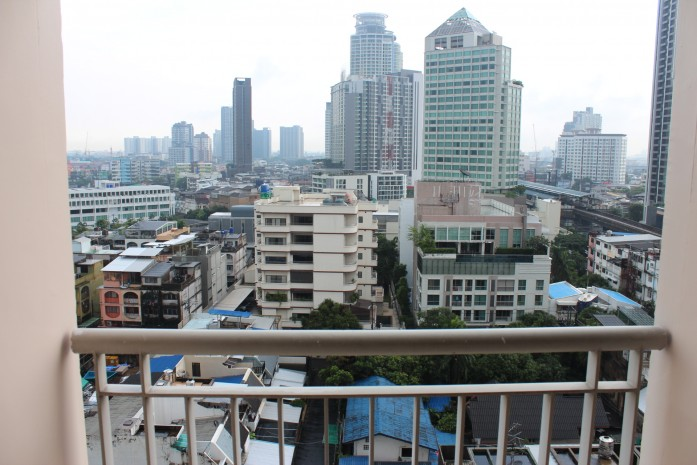 BKKMOVE Agency's 42sqm Well price! Convenient One bedroom condo for rent/sale at Life @ Sukhumvit 65 2