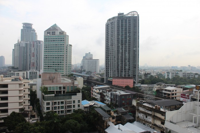 BKKMOVE Agency's 42sqm Well price! Convenient One bedroom condo for rent/sale at Life @ Sukhumvit 65 1