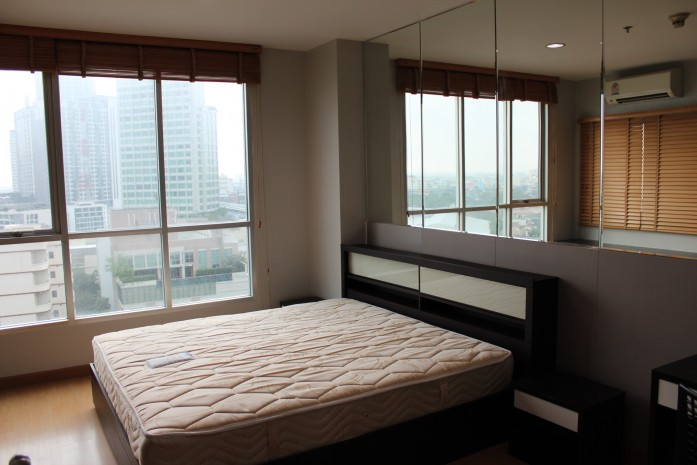 BKKMOVE Agency's 42sqm Well price! Convenient One bedroom condo for rent/sale at Life @ Sukhumvit 65 10