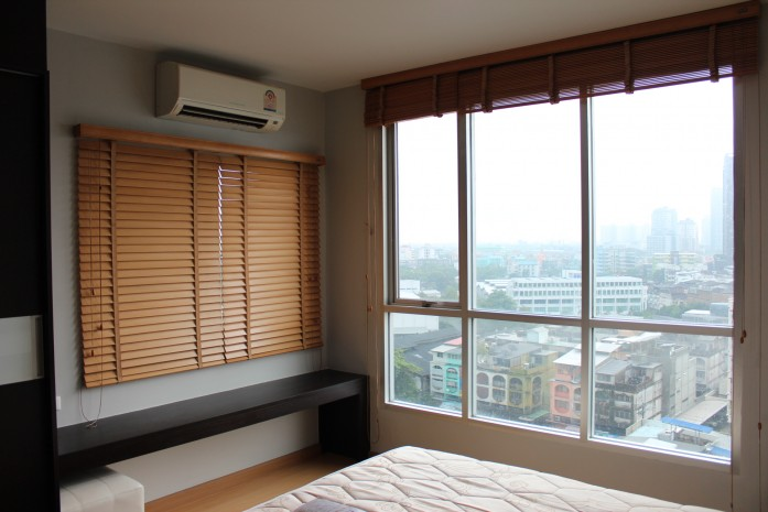 BKKMOVE Agency's 42sqm Well price! Convenient One bedroom condo for rent/sale at Life @ Sukhumvit 65 9