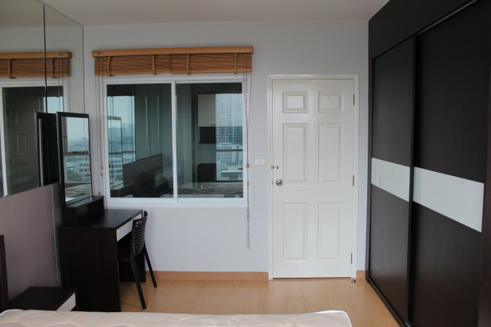 BKKMOVE Agency's 42sqm Well price! Convenient One bedroom condo for rent/sale at Life @ Sukhumvit 65 8