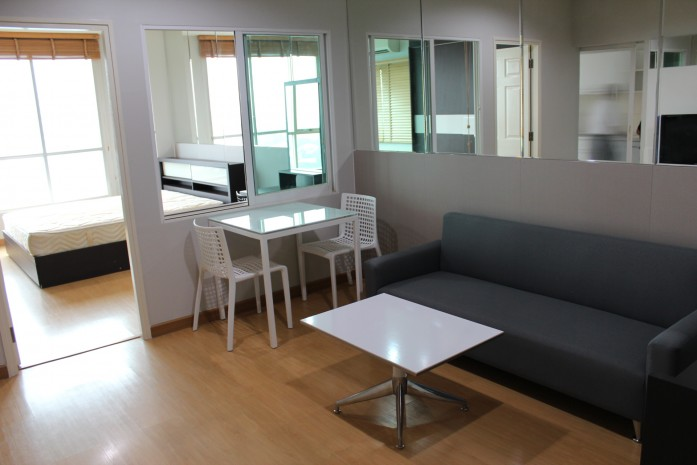 BKKMOVE Agency's 42sqm Well price! Convenient One bedroom condo for rent/sale at Life @ Sukhumvit 65 7