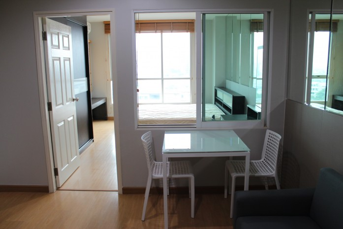 BKKMOVE Agency's 42sqm Well price! Convenient One bedroom condo for rent/sale at Life @ Sukhumvit 65 6