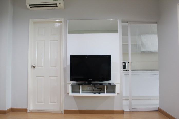 BKKMOVE Agency's 42sqm Well price! Convenient One bedroom condo for rent/sale at Life @ Sukhumvit 65 5