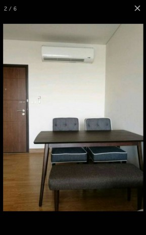 BKKMOVE Agency's 50sqm Good price! Nice view! 1bedroom 1bathroom for rent at Le Luk 7