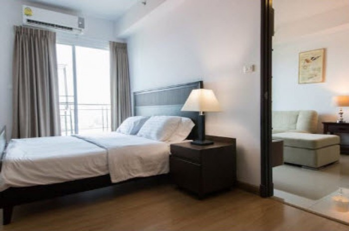 BKKMOVE Agency's Supalai River Resort Cozy convenient river view 88sqm 2 Bedroom 2 Bathroom for rent Good price!! 21