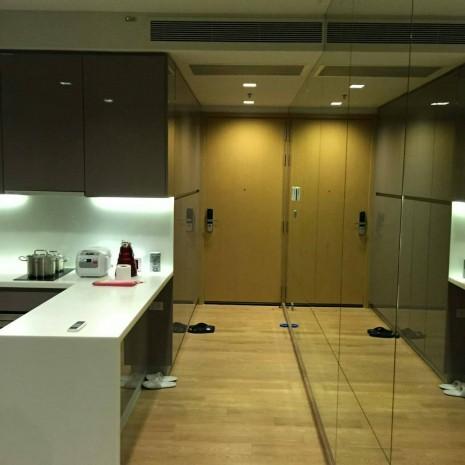 BKKMOVE Agency's 55sqm Good price!! Spacious convenient 1bedroom 1bathroom for sale at Hyde Sukhumvit 13 1