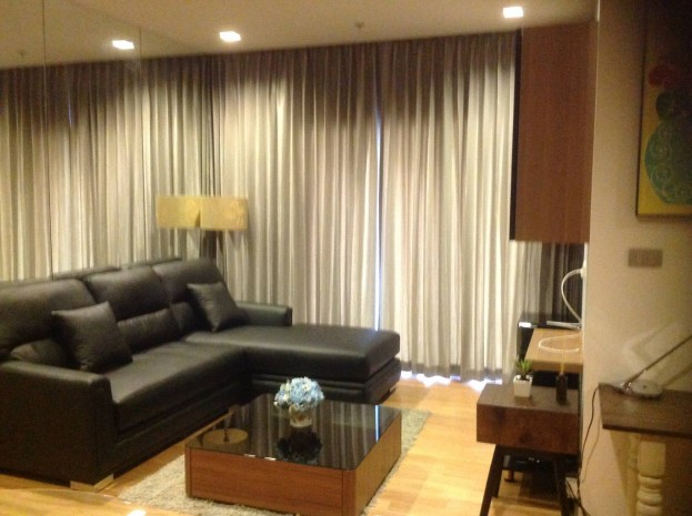 BKKMOVE Agency's 84sqm Good price!! Spacious convenient 2bedroom 2bathroom for rent at Hyde Sukhumvit 13 8